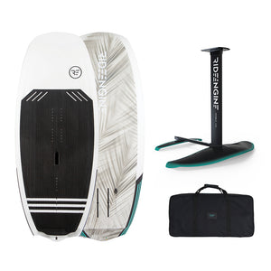 "Ride Engine Moon Buddy 6'0"" with Futura Surf 84cm Foil Package"