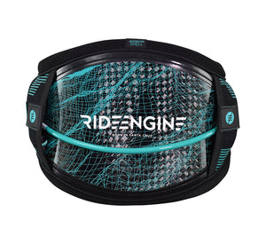 2019 Ride Engine Elite Carbon Harness-Sea Green