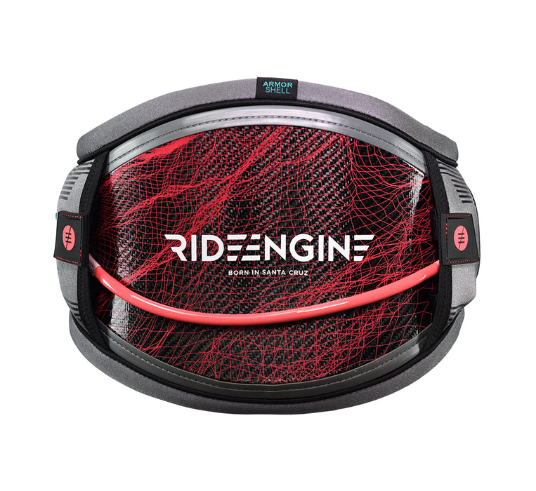 2019 Ride Engine Elite Carbon Harness-Infrared