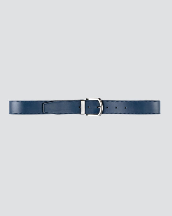 Cuater Midnight Belt-Blue/Grey