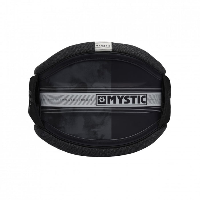 Mystic Majestic Waist Harness-Black/White