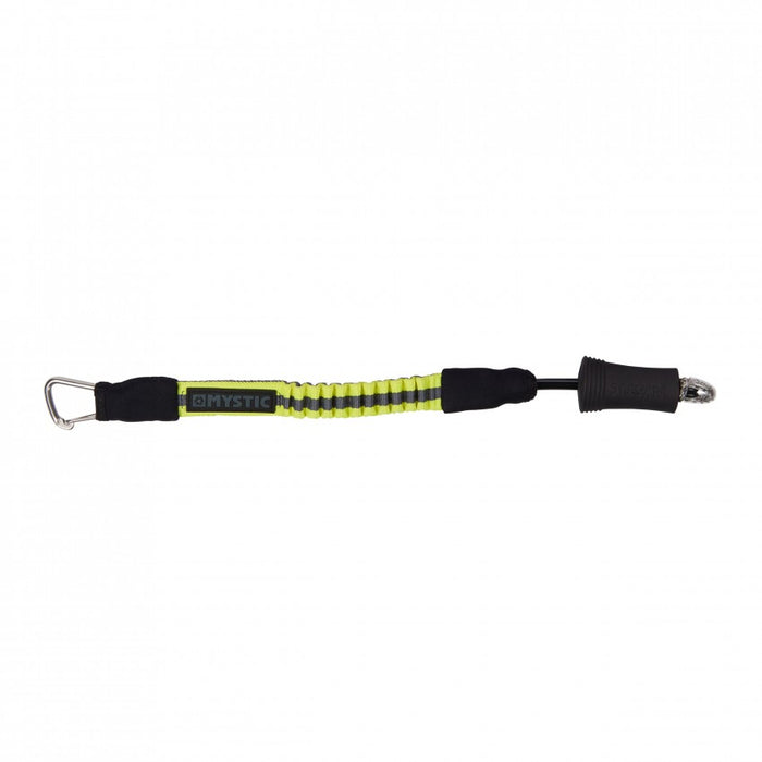 Mystic Safety Short Leash-Lime-45cm