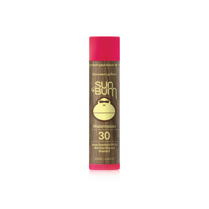 Sun Bum Sunscreen Lip Balm SPF 30-Watermelon