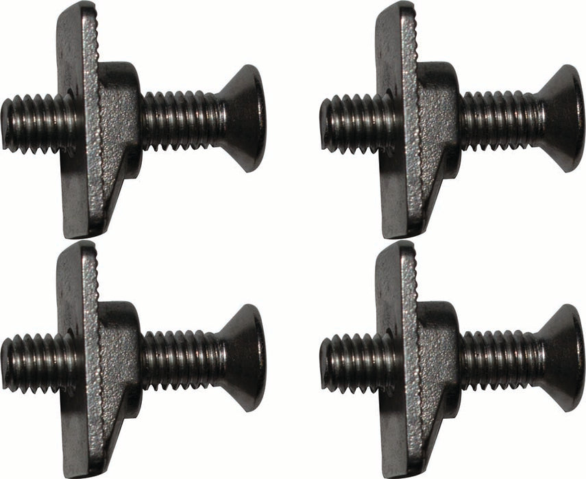 2019 Naish Board Mount Screw Set-Abracadabra Plate