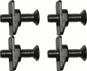 2019 Naish Board Mount Screw Set-Stantard Plate