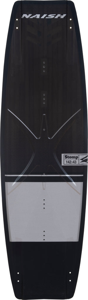 2020 Naish Stomp Kiteboard