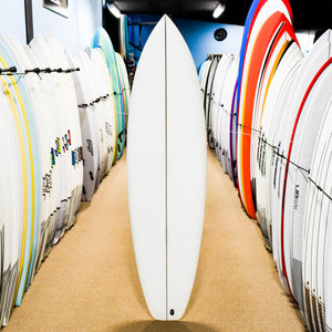 Christenson Surfer Rosa PU/Poly 6'4""