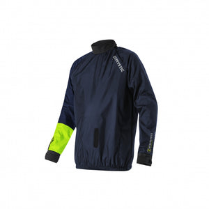 Mystic Wind Barrier Jacket-Navy
