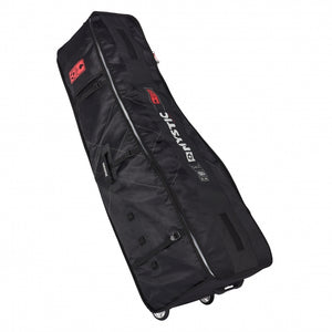 Mystic Golfbag Bag-Black-150cm