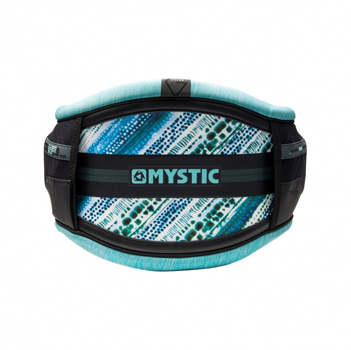 Mystic Gem Jalou Waist Harness-Mint