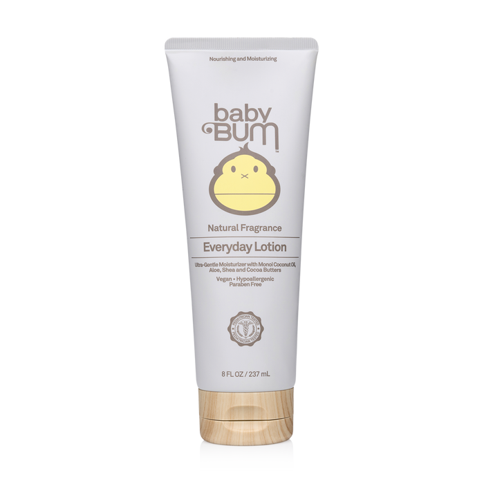 Baby Bum Everyday Lotion-8 oz