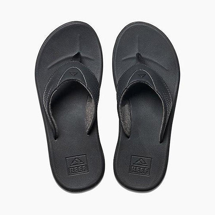 Reef Rover Sandal-All Black