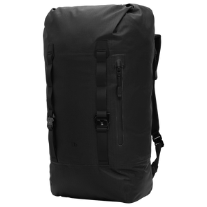 DB Element Rolltop Backpack-Black Out