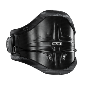 ION Apex Curv 13 Select Harness-Black/Grey Capsule