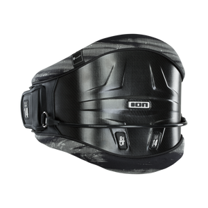 ION Riot Curv 14 Select Harness-Black/Grey Capsule