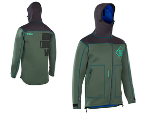 ION Neo Shelter Jacket-Seaweed