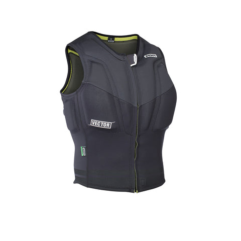 ION Vector Vest-Black