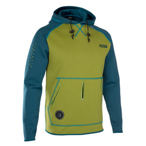 ION Neo Hoody Lite Jacket-Marine/Olive Green