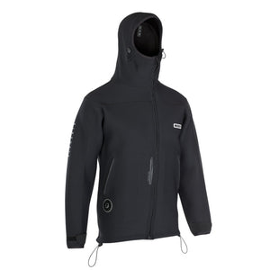 ION Neo Shelter Core Jacket-Black