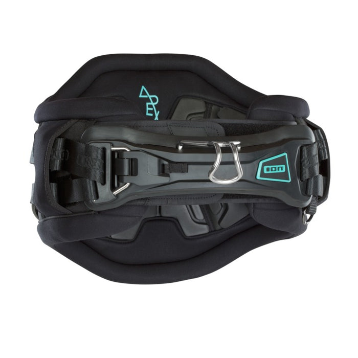 2019 ION Apex 7 Waist Harness-Black