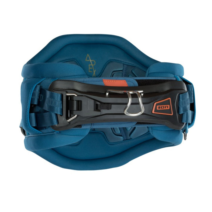 2019 ION Apex 7 Waist Harness-Sky Blue