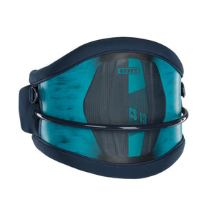 2019 ION Riot CS 13 Waist Harness-Dark Blue
