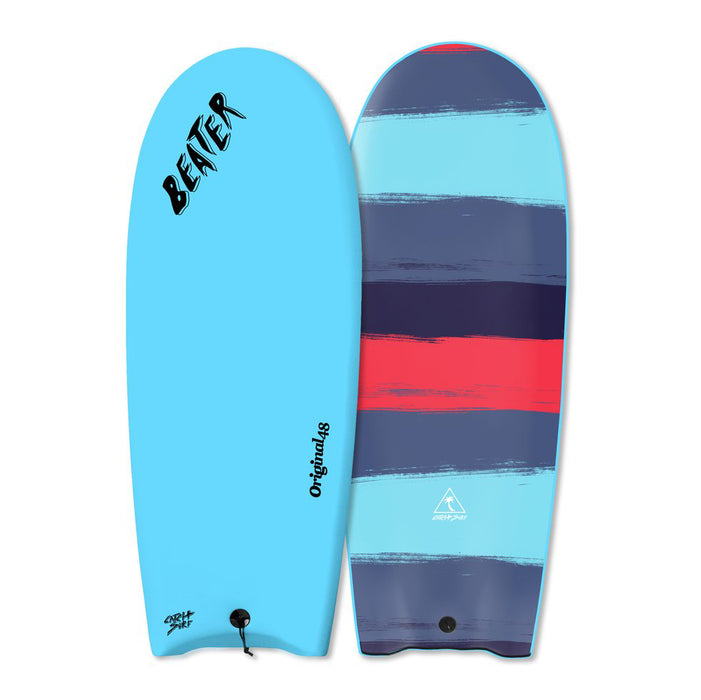 "Catch Surf Beater 48""-Cool Blue"