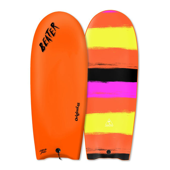 "Catch Surf Beater 48""-Sportif Orange"