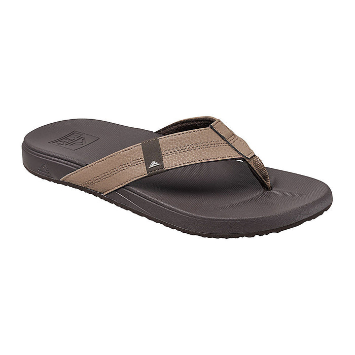 Reef Cushion Bounce Phantom Sandal-Brown
