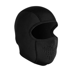 O'Neill Ninja Mask 1.5mm Hood-Black