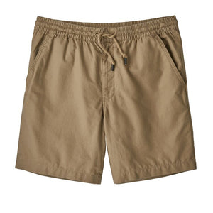 Patagonia LW All-Wear Hemp Volley Shorts-Mojave Khaki