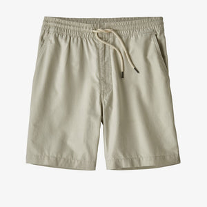 Patagonia LW All-Wear Hemp Volley Shorts-Pelican