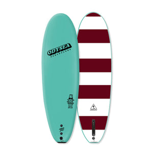 "Catch Surf Plank 6'0""-Turquoise"