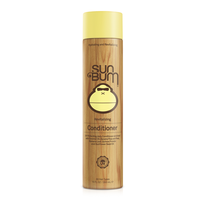 Sun Bum Revitalizing Conditioner-10 oz