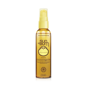 Sun Bum Coconut Argan Oil-3 oz