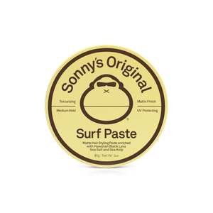 Sun Bum Texturizing Sonny's Original Surf Paste-3 oz