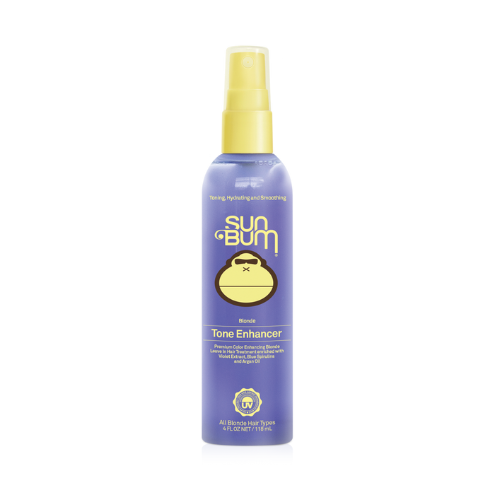 Sun Bum Blonde Tone Enhancer-4 oz