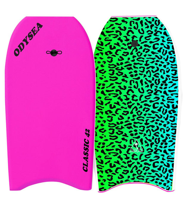 "Catch Surf Classic Bodyboard 45""-Neon Pink"