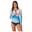 Billabong Salty Dayz L/S Springsuit-Mirage