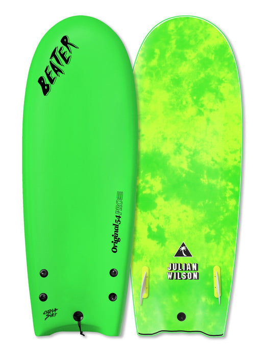 "Catch Surf Beater Twin Fin Soft Top 54""-Julian Wilson Pro"