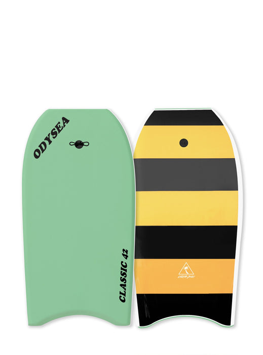 "Catch Surf Classic Bodyboard 42""-Mint"