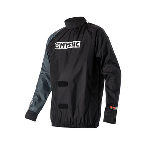 Mystic  Windstopper Jacket-Black