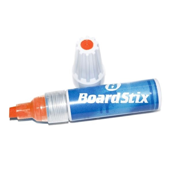 Boardstix Premium Pen-Flouro Orange