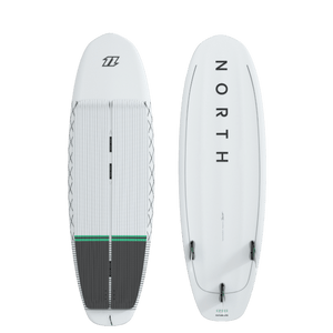 2021 North Cross Kitesurf Board