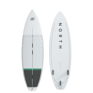 2021 North Charge Kitesurf Board
