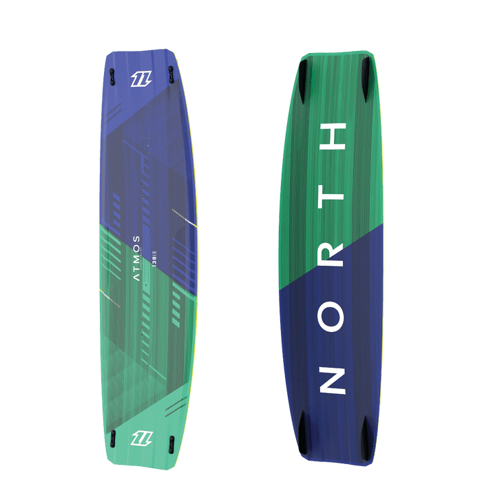 2021 North Atmos Kiteboard