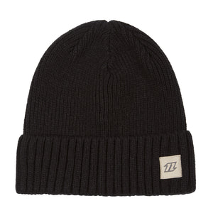 North Coast Beanie-Caviar