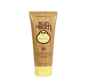 Sun Bum Lotion Tube SPF 50 Sunscreen-3oz