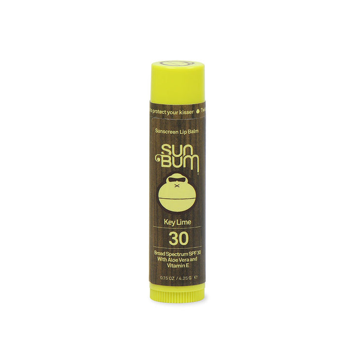 Sun Bum SPF 30 Lip Balm-Key Lime