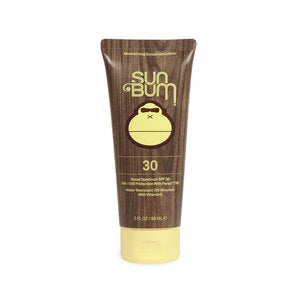 Sun Bum Lotion Tube SPF 30 Sunscreen-3oz